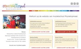 Muziekschool Muziekopmaat